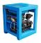 Винтовой компрессор CA-0.7/8RA 2