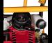 Привод к виброрейке VSG-2.5N (Двигатель Vektor) 0