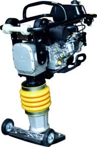 Вибротрамбовка VRG-80L