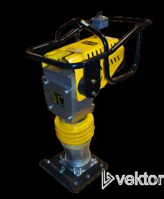 Электрическая вибротрамбовка VRG-90E