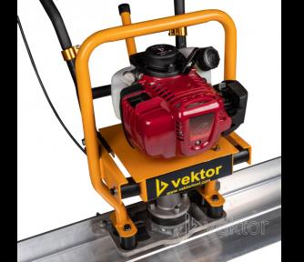 Привод к виброрейке VSG-2.5N (Двигатель Vektor)